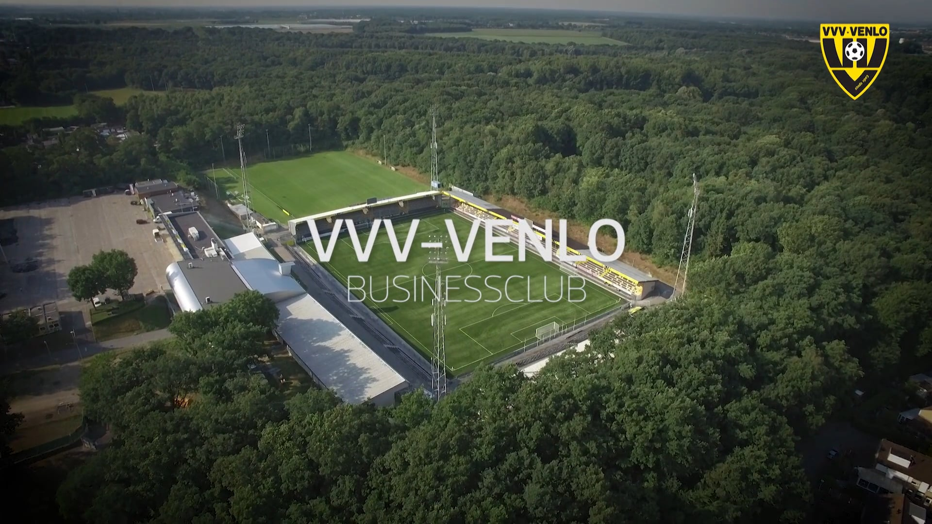 VVV-VENLO BUSINESS