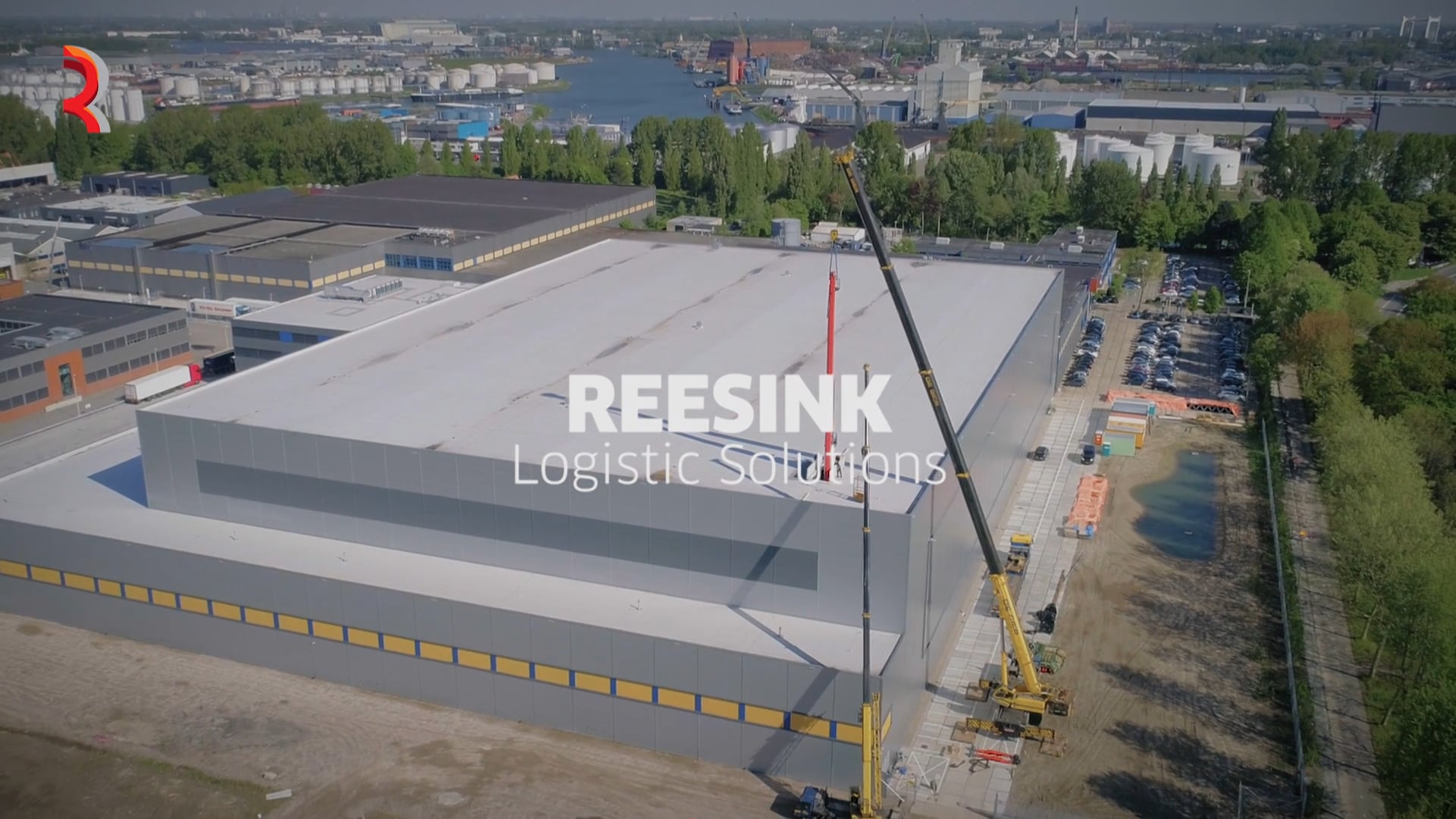 REESINK LOGISTIC SOLUTIONS
